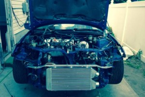 Photo #9: Charlie Built Performance. Honda Acura auto specialist