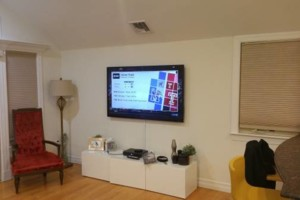 Photo #7: Same Day Skilled TV Installation on Wall
