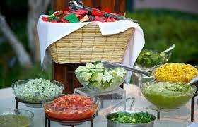 Photo #1: Delicious Celebrations! Personal Cook/Griller For Your Party