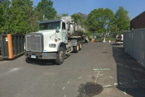 Photo #12: Cesspool Service, Excavation, Well Drilling, Sewer Drain Pumping