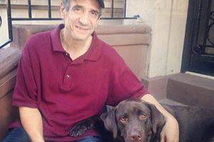 Photo #1: $10.00. POTTY SERVICE DOG WALKER