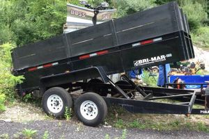 Photo #3: GOLD COAST JUNK REMOVAL LLC