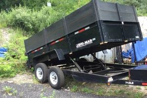 Photo #2: GOLD COAST JUNK REMOVAL LLC