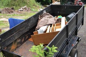Photo #1: GOLD COAST JUNK REMOVAL LLC