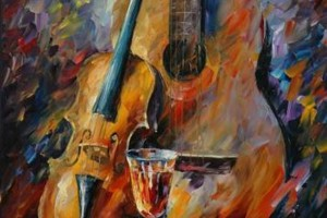 Photo #2: GUITAR & VIOLIN duo for your WEDDING / EVENT