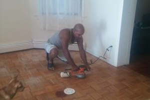 Photo #15: HOW TOMORROW WORKS IMPROVED HANDYMAN SERVICE
