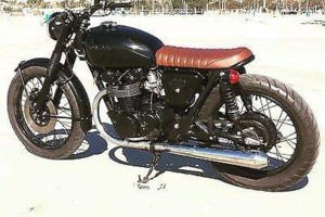 Photo #6: Motorcycle Restoration 60's 70's 80's