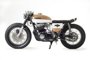 Photo #5: Motorcycle Restoration 60's 70's 80's
