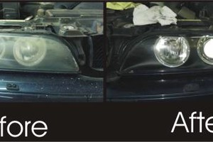 Photo #5: Auto detail. Wash in and out