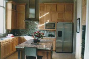 Photo #1: Kitchen Remodeling - more then 25 years experiece