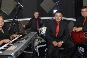 Photo #1: Ethica Opus. GRUPO MUSICAL LATINO. LATINO MUSIC GROUP FOR ALL KINDS OF EVENTS.