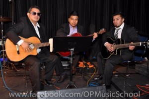 Photo #3: Ethica Opus. GRUPO MUSICAL LATINO. LATINO MUSIC GROUP FOR ALL KINDS OF EVENTS.