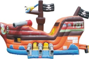 Photo #2: Inflatable Bounce Houses, Tents, Tables &Chairs