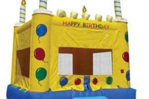 Photo #3: Inflatable Bounce Houses, Tents, Tables &Chairs