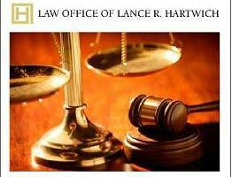 Photo #1: Speeding Tickets / DWI / Criminal Charges