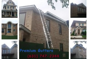 Photo #2: CHECK YOUR GUTTERS TODAY! Premium Gutters