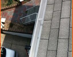 Photo #4: CHECK YOUR GUTTERS TODAY! Premium Gutters