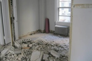 Photo #1: CHEAP DEMOLITION SERVICES! WASTE REMOVAL!