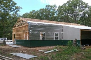 Photo #1: Mervs Renovations and Roofing