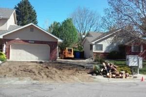 Photo #1: SPALDING CONSTRUCTORS CONCRETE & LANDSCAPING