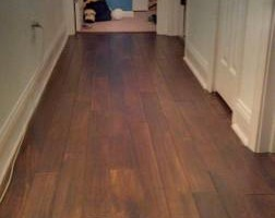 Photo #1: Laminate or WOOD Installation!