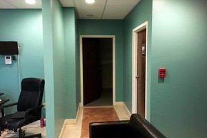Photo #1: PAINTING SPECIALS $150 PER ROOM!