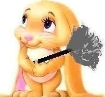 Photo #1: Dustbunnies Cleaning - Great Rates! Next Day Service!
