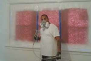 Photo #1: Touch Of Class Painting and Handyman Services. Painting at $250.00 and up
