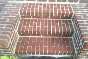 Photo #1: RHODE ISLAND MASONRY RESTORATION