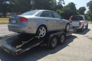 Photo #1: Industry low TOW/ HAUL at $70