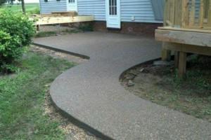 Photo #1: J & J Concrete Specialists LLC.