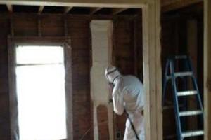 Photo #1: Mader Insulation LLC