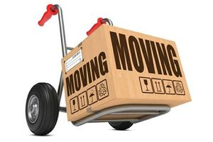 Photo #1: ANYTIME MOVERS