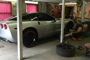 Photo #1: Brakes 30$ / oil change 10$