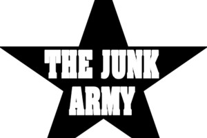 Photo #1: The Junk Army