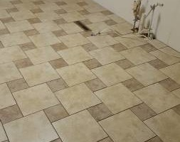 Photo #1: Taylor Tile Company