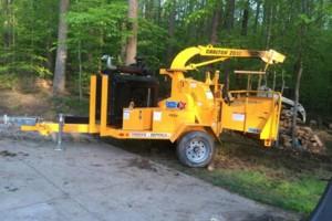 Photo #1: MANDO'S TREE SERVICE
