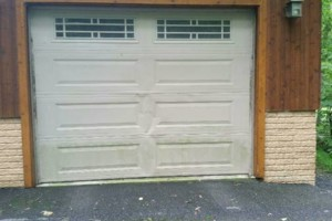 Photo #1: GARARGE DOOR SERVICE and REPAIR