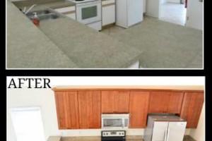 Photo #1: Lic. Handyman- Painting, Flooring, Pressure Washing & More