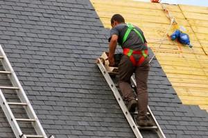 Photo #1: Ultimate Roofing W.V LLC