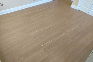 Photo #2: Flooring by Army veteran