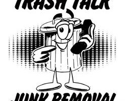 Photo #1: Trash Talk Junk Removal, LLC