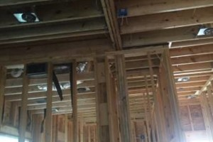 Photo #8: Sheetrock and drywall, local company