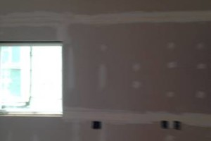 Photo #5: Sheetrock and drywall, local company