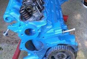 Photo #5: Engines rebuilt or replaced