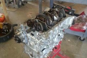 Photo #4: Engines rebuilt or replaced
