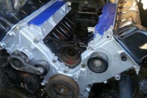 Photo #3: Engines rebuilt or replaced