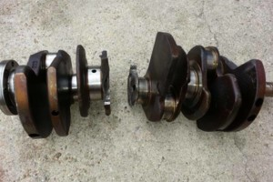 Photo #2: Engines rebuilt or replaced