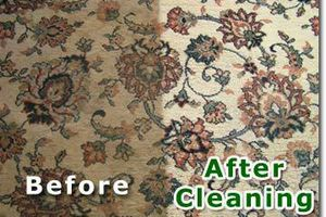 Photo #6: SUPERIOR CARPET CLEANING SERVICE