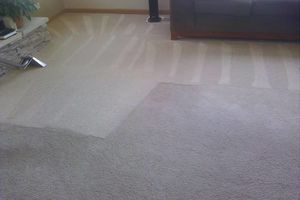 Photo #5: SUPERIOR CARPET CLEANING SERVICE